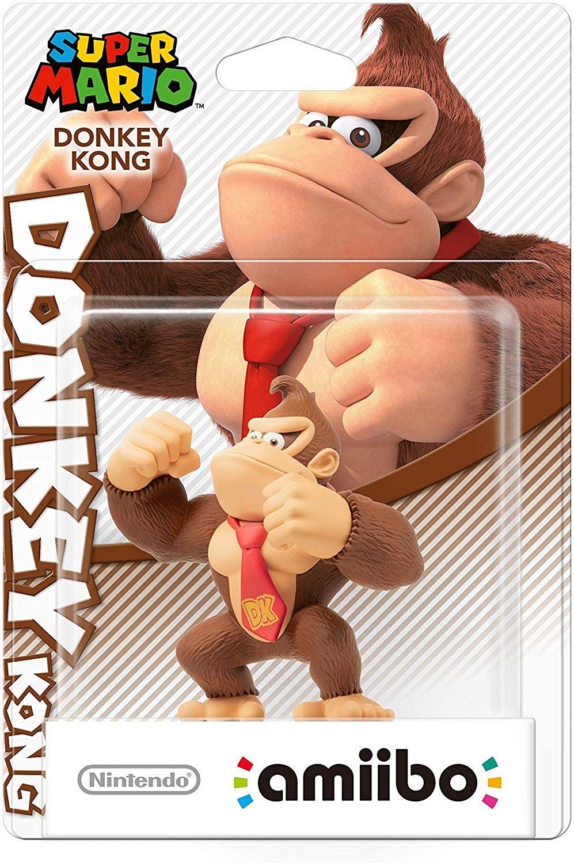 Фигура Nintendo amiibo - Donkey Kong [Super Mario] - 3